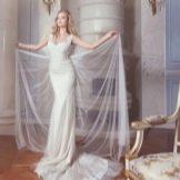 Свадебное платье от ange etoiles