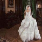 Свадебное платье из коллекции Royal