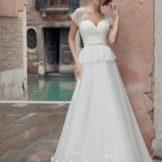 Свадебное платье из коллекции Венеция от Габбиано