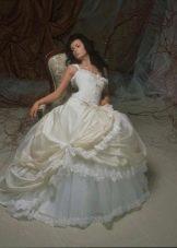 Свадебное платье Papilio Поэзия кристаллов