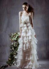 Свадебное платье Papilio Райский сад