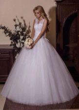 Свадебное платье не дорогое дизайнерское