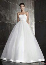 Свадебное платье от Amour Bridal  пышное