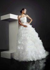 Свадебное платье от Amour Bridal