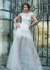 Свадебное платье от Armonia