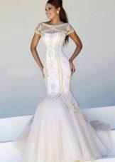 Вечернее платье от Sherri Hill русалка
