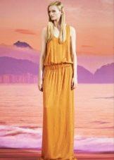 Вечернее платье от gucci