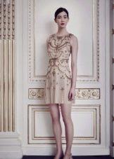 Вечернее платье от Джени Рекхем
