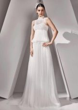 Свадебное платье из коллекции Дивина прямое от Амур Бридал