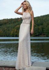 Вечернее платье от Оксаны мухи из коллекции 2015