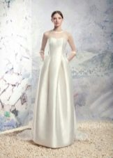 Свадебное платье от Papilio 2016
