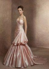 Свадебное платье  из коллекции Волшебные сны от gabbiano