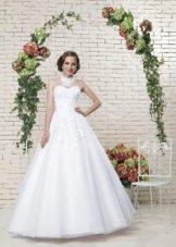 Свадебное платье из коллекции Love & Lacky