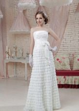 Свадебное платье многослойное из коллекции Love & Lacky
