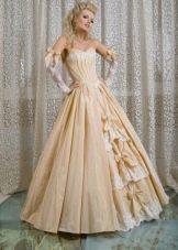 Свадебное платье из коллекции Femme Fatale