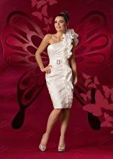Свадебное платье футляр от  To Be Bride 2012