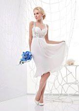 Свадебное платье от To Be Bride 2013 короткое