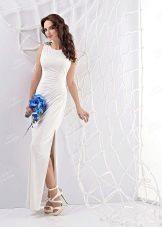 Свадебное платье от To Be Bride 2013 с разрезом