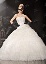 Свадебное платье от To Be Bride 2013 пышное