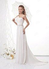 Свадебное платье от To Be Bride 2013 на одно плечо