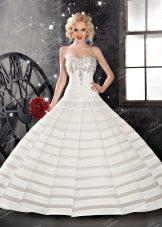 Свадебное платье из Bridal Collection 2014 пышное