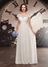 Свадебное платье от от To Be Bride ампир