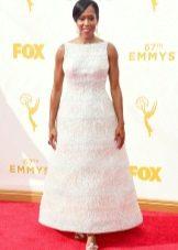 Regina King - платье Эмми 2015