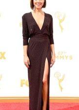 Aubrey Plaza - платье Эмми 2015