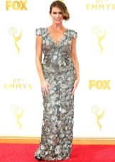 Amy Landecker - платье Эмми 2015