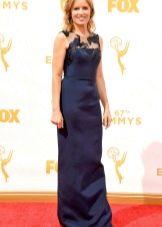 Kim Dickens - платье Эмми 2015