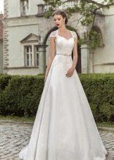 Свадебное платье Прага от Армонии