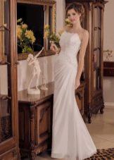 Свадебное платье класса эконом