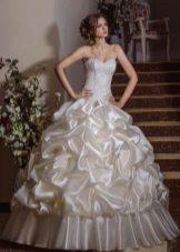 Свадебное платье класса  ВИП