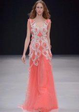 Вечернее платье от Юдашкина