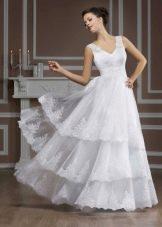 Свадебное платье из коллекции Luxury от Hadassa