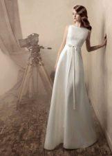 Свадебные платья из коллекции По дороге в Голливуд простое