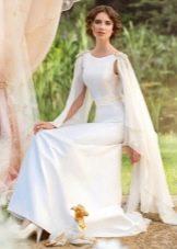 Свадебное платье из коллекции «Sole Mio»