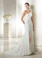 Свадебное платье из коллекции Fashion от San Patrick греческое