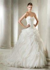 Свадебное платье из коллекции Dreams от San Patrick