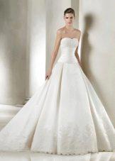 Свадебное платье из коллекции Glamour от San Patrick