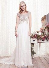 Свадебное платье Giselle от Анны Кэмбелл