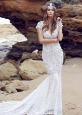 Свадебное платье из коллекции Spirit от Анны Кэмпбелл