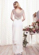 Свадебное платье Giselle Lace от Анны Кэмбелл