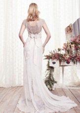 Свадебное платье Giselle Slimline от Анны Кэмбелл