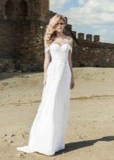 Свадебное платье от Anne-Mariee из коллекции 2014