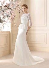 Свадебное платье от Cabotine
