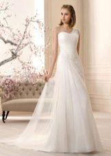 Свадебное платье от Cabotine греческое