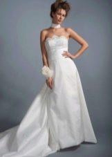 Свадебное платье от Morbar