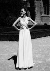 Свадебное платье от Уго Зальди