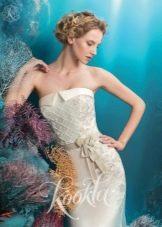 Свадебное платье из коллекции Ocean of Dreams от Kookla футляр